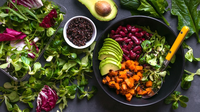 Can you save money by going veggie?
