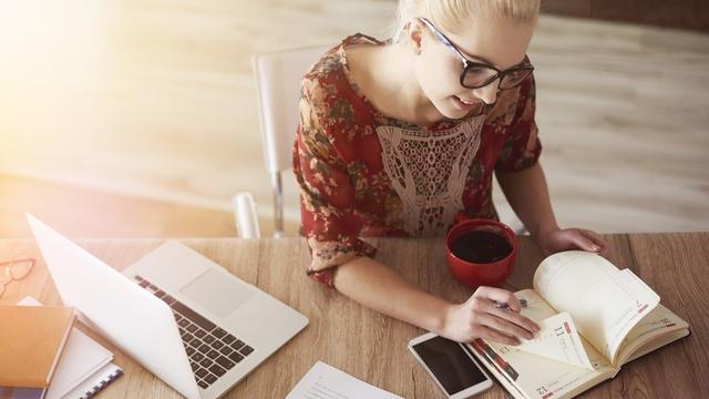 Your 1-month eligibility improvement plan
