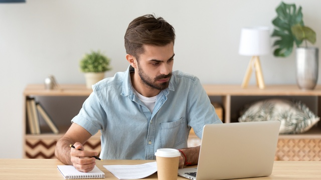How credit works if you don't have any credit history