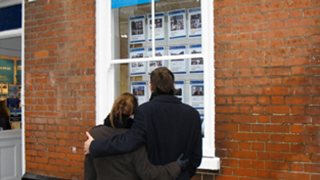 Why do house prices rise?