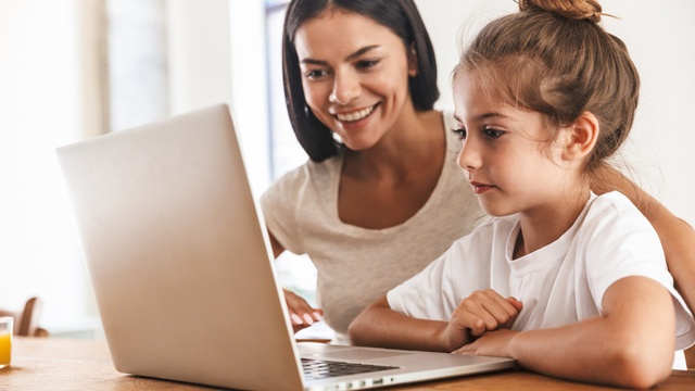 How to get cheap laptops for home schooling