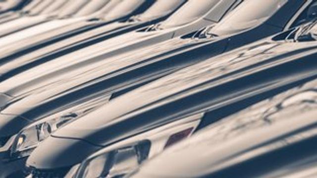 Car sales grow as drivers gain confidence