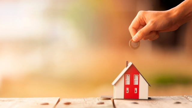 5 ways to save for a mortgage deposit