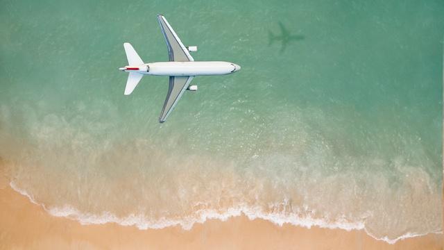 Life Hacks: How to make economy class flights feel like first