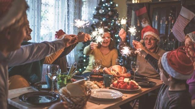 Christmas on a budget: 7 steps to a cheaper festive season