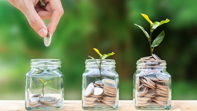 5 simple saving strategies
