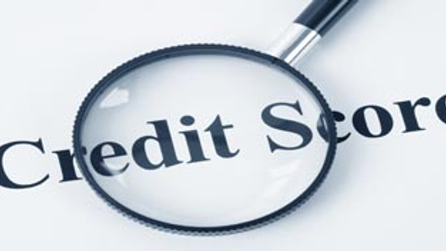 Why your credit history matters