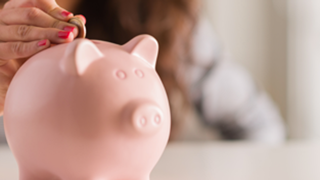 Lent Money Saving Challenge