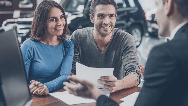 Is car finance worth it? The pros & cons