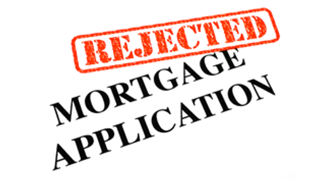 Over-40s could be rejected for mortgages