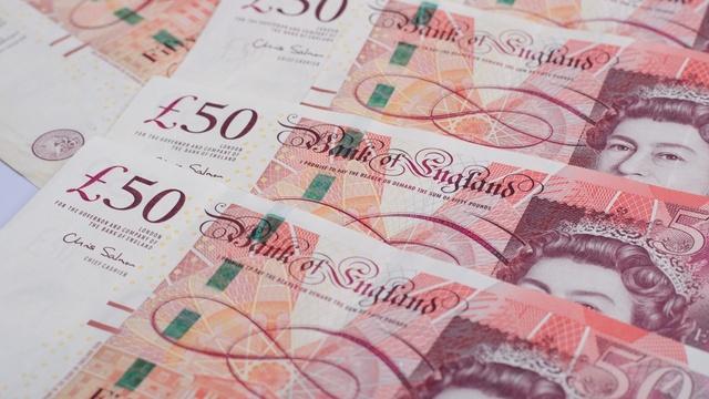 The British Banknote Quiz