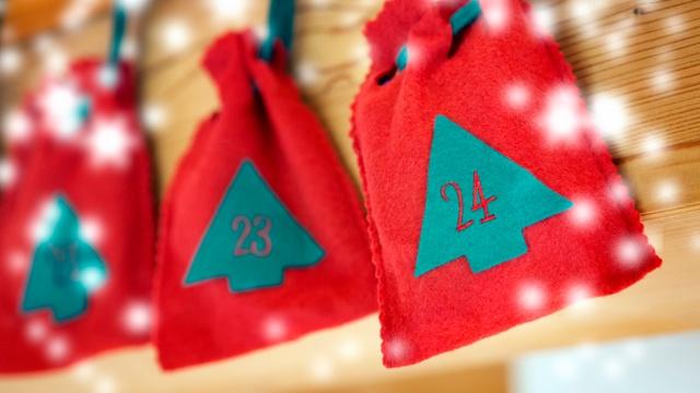 Our favourite advent calendars