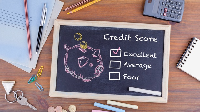 What is the best credit score you can get?