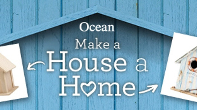 Crafty bloggers take House to Home campaign to heart – Part 1