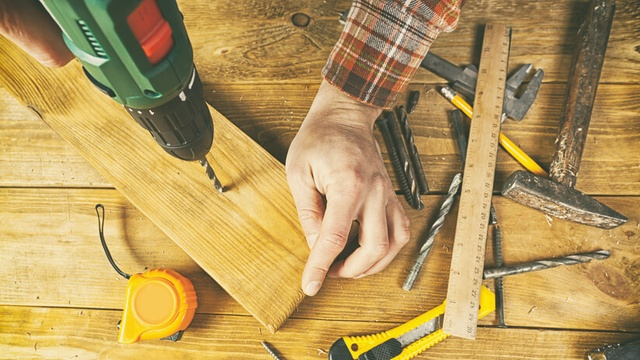 How to borrow for home improvements