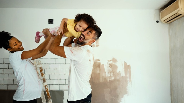 Which rooms should you renovate to add the most value to your home?