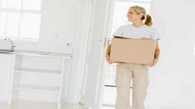 Bought a new home? Here are some quick jobs you should do
