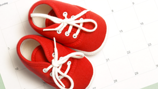 Planning to have a baby? Should you be extending?