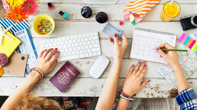 How to turn 20 days of annual leave into 48 days holiday
