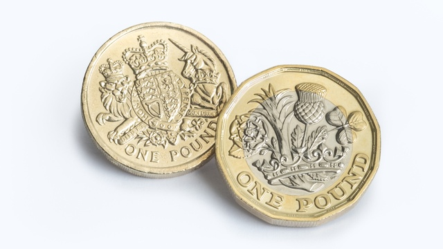 When do the old £1 coins go out of circulation?