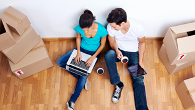 Number of young homeowners falls to record low