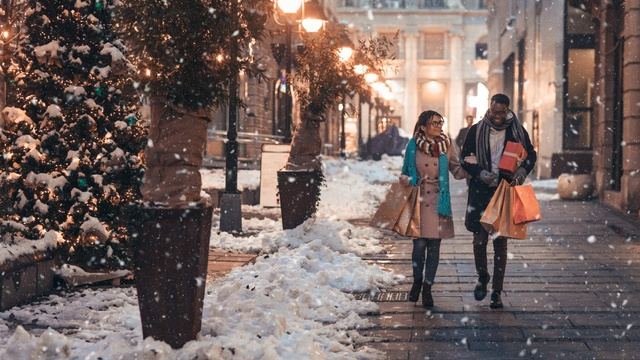 Christmas returns policies: Compare retailers