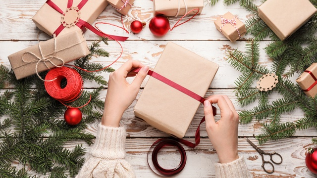 10 free and thoughtful gift ideas for Christmas on a budget