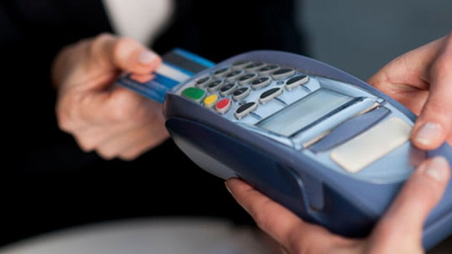 What is a credit card surcharge?