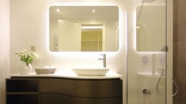 Thursday's Home Improvement Tips: Extra bathrooms