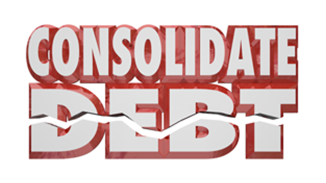 Tips for Tuesday: Can I use a credit card to consolidate my debts?