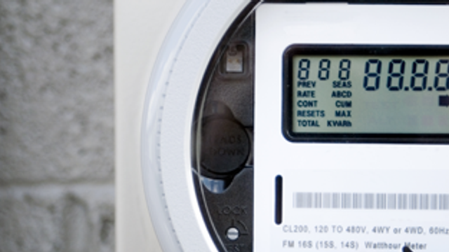 What's a smart meter?