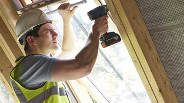 Are you more attracted to a home that needs work?