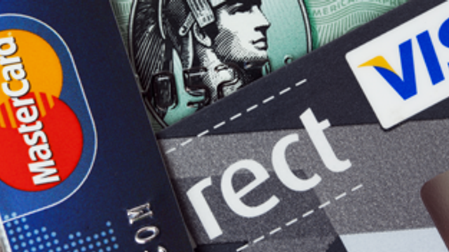 A guide to the different types of credit cards