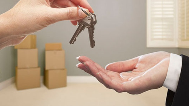 A simple guide to renting