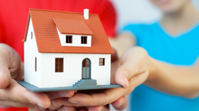 Spending review: 135,000 Help to Buy shared ownership homes
