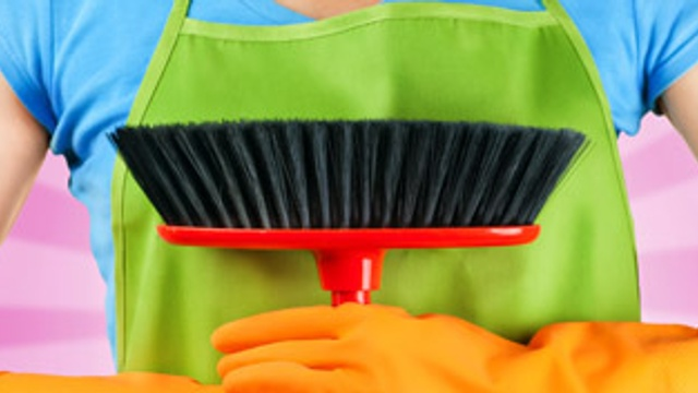 Give your finances a spring clean