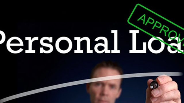 The pros and cons of taking out a personal loan