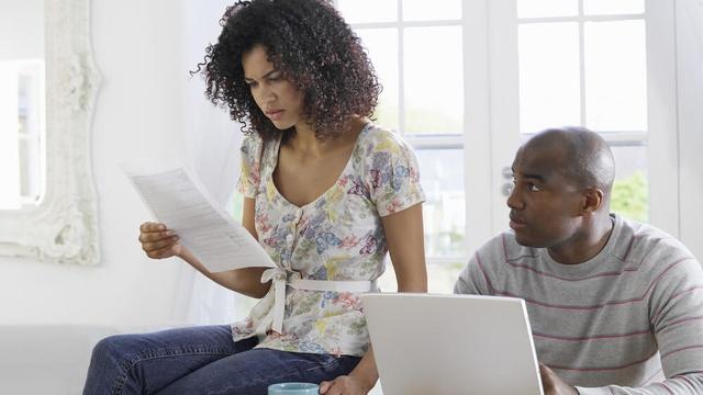 Can I get a loan when I'm bankrupt?