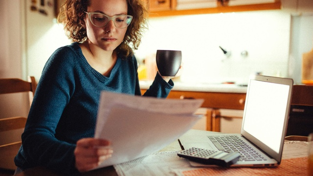 How does bankruptcy affect you?