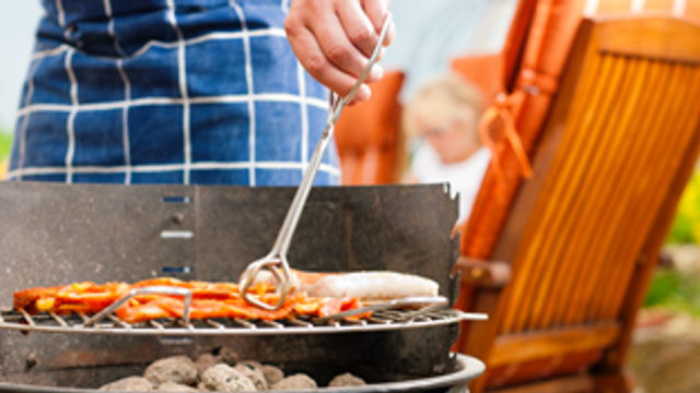 Barbeques – get it right and you'll have a super-smoky-summer!
