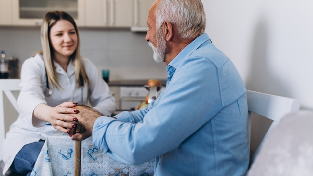 What types of support are available for carers?