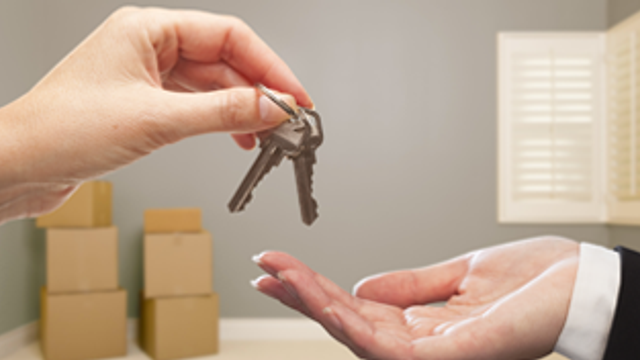 What to do if you want to end your tenancy early