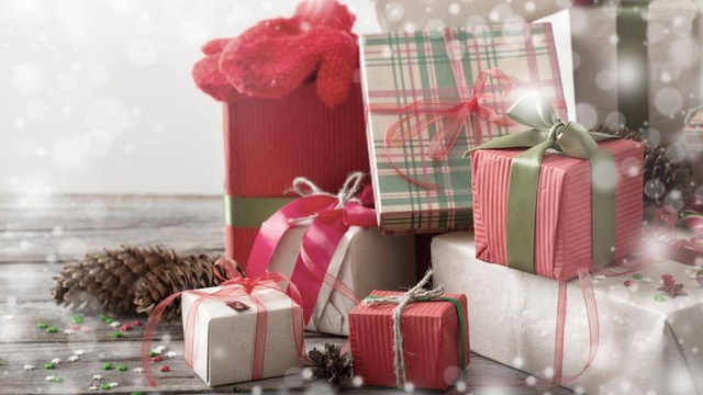 Monday Myth Buster- Christmas gifts aren't covered by my contents insurance