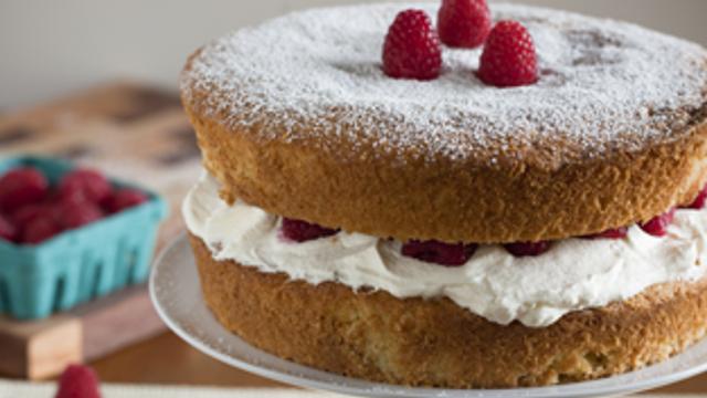 Ocean's cake wonder or cake blunder competition week 2!