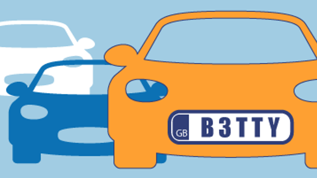 The UK's most popular car names revealed