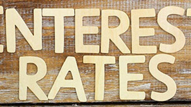 Will my credit card interest go up if the base rate does?