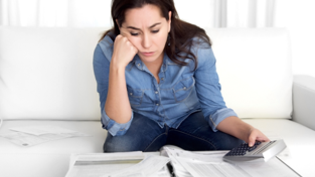 Can I get help with debt?