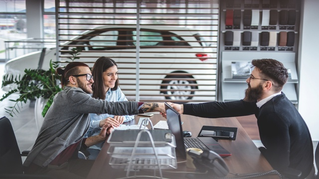PCP and HP – what do these car finance terms mean?