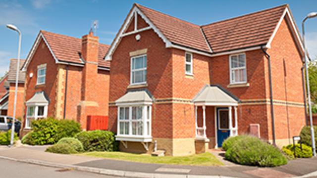 Should I borrow more to get a bigger home?