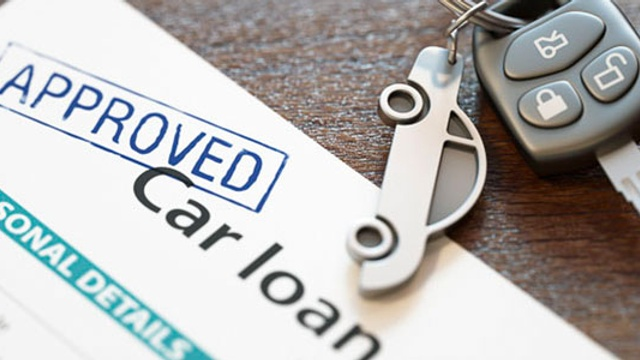 Different ways to finance buying a second-hand car